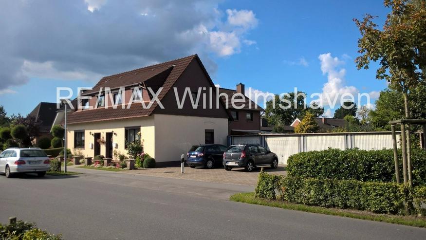 Bild 5: REMAX bietet an: Zwei gepflegte Doppelhaushälften in Einem