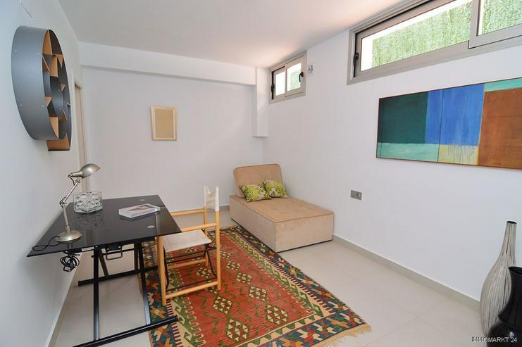 Bild 12: Exklusive und großzügige 5-Zimmer-Villen mit Whirlpool, Gemeinschaftspool und Meerblick