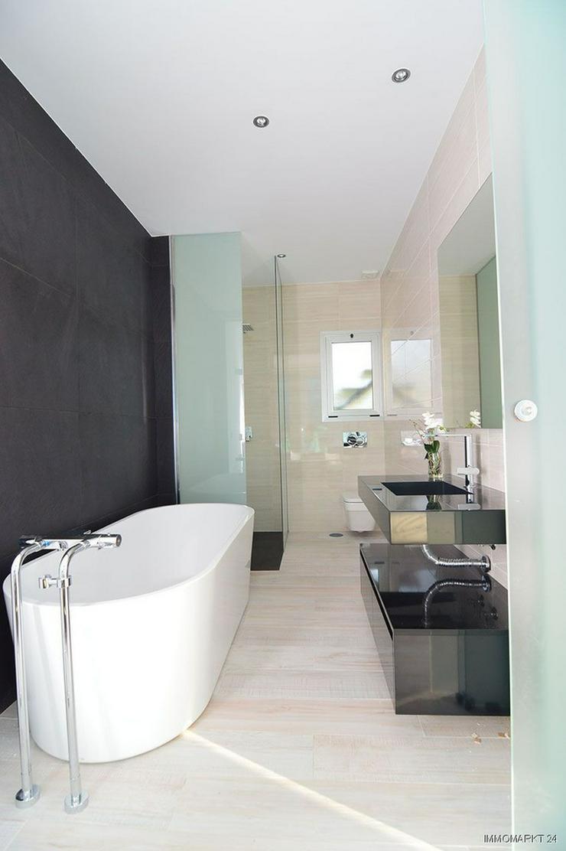 Bild 8: Exklusive und großzügige 5-Zimmer-Villen mit Whirlpool, Gemeinschaftspool und Meerblick