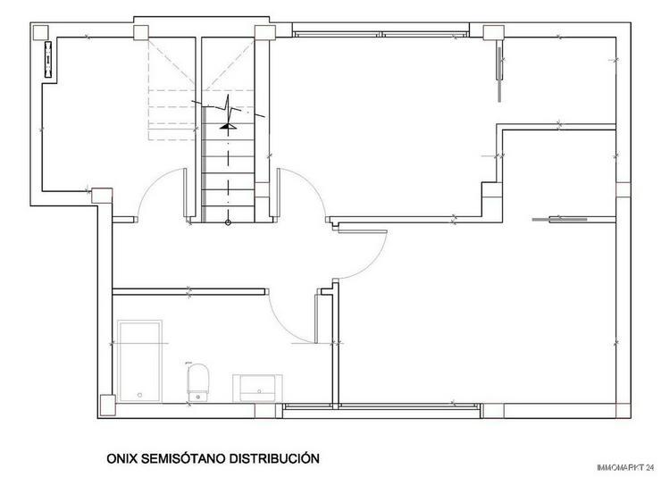 Bild 16: Exklusive und großzügige 5-Zimmer-Villen mit Whirlpool, Gemeinschaftspool und Meerblick