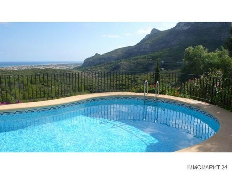 Bild 3: Sehr schöne Villa mit Gästeappartement und einem fantastischen Meerblick