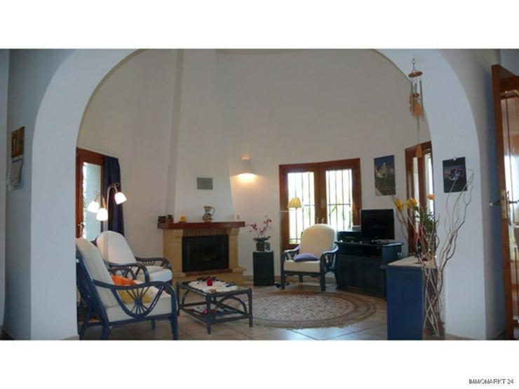 Bild 6: Sehr schöne Villa mit Gästeappartement und einem fantastischen Meerblick