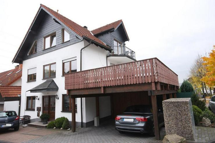 In grüner Lage von Sprockhövel - Wohnung kaufen - Bild 1