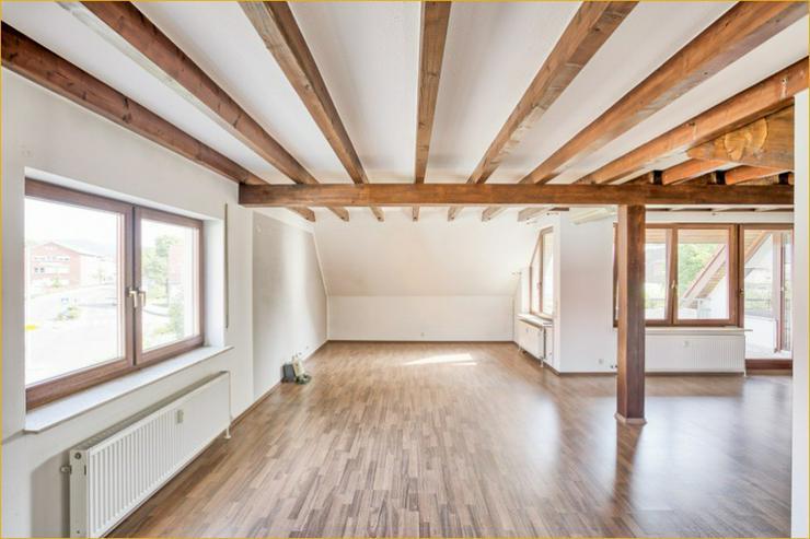 Bild 4: Provisionsfrei: Maisonette-Wohnung mit schöner Aufteilung
