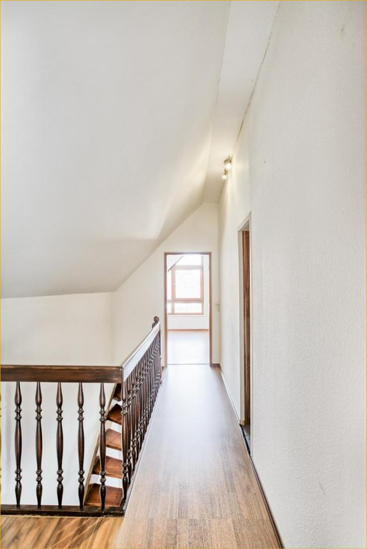 Bild 11: Provisionsfrei: Maisonette-Wohnung mit schöner Aufteilung
