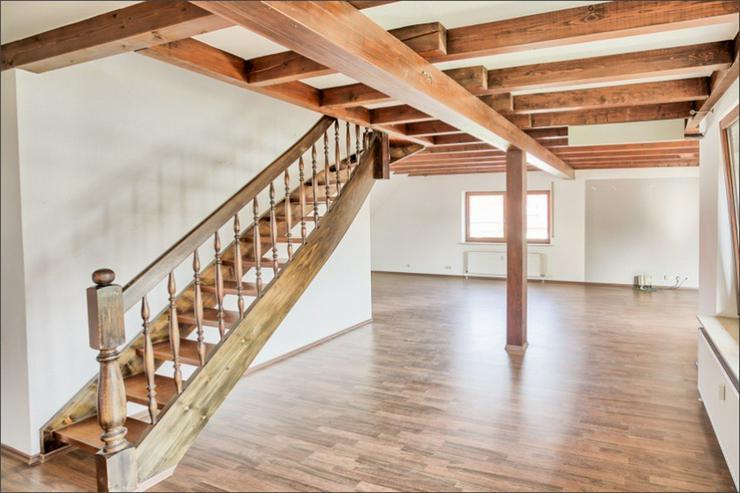 Bild 2: Provisionsfrei: Maisonette-Wohnung mit schöner Aufteilung