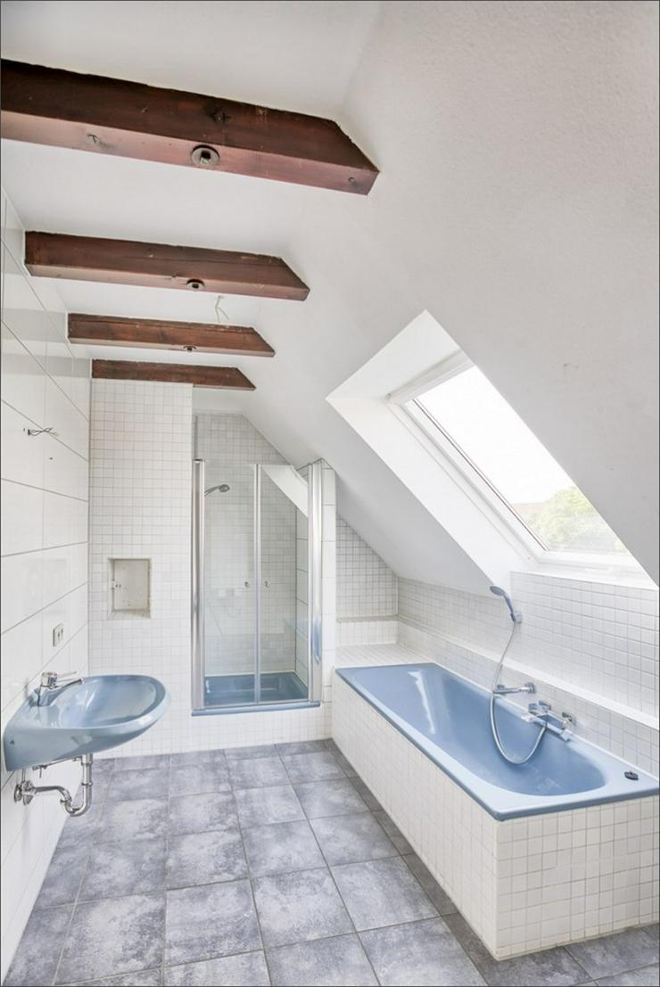 Bild 9: Provisionsfrei: Maisonette-Wohnung mit schöner Aufteilung