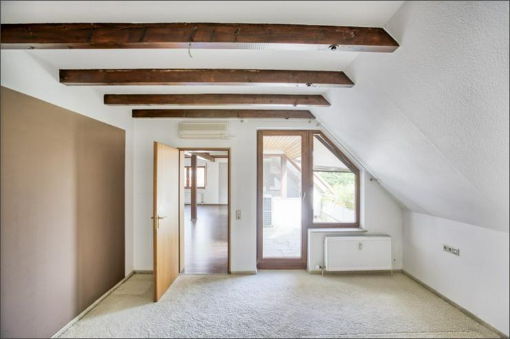 Bild 5: Provisionsfrei: Maisonette-Wohnung mit schöner Aufteilung