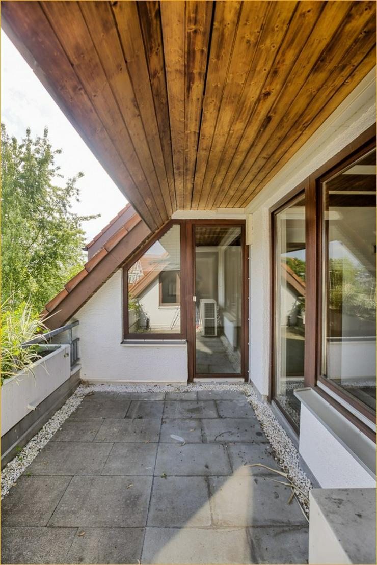 Bild 12: Provisionsfrei: Maisonette-Wohnung mit schöner Aufteilung