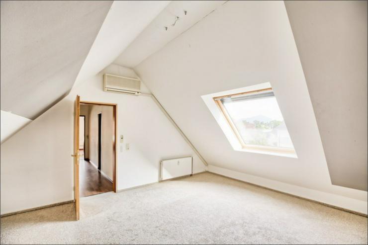 Bild 6: Provisionsfrei: Maisonette-Wohnung mit schöner Aufteilung