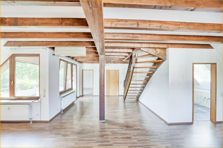 Provisionsfrei Maisonette Wohnung mit schöner Aufteilung