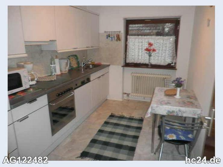 Bild 3: Mediterrane 2- Zimmer Wohnung in Binzen, befristet, möbliert