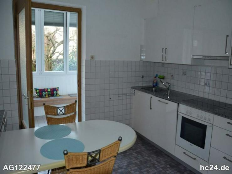 Bild 1: möbliertes Haus in Lörrach-Stetten
