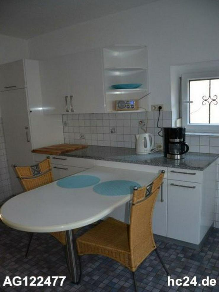 Bild 2: möbliertes Haus in Lörrach-Stetten
