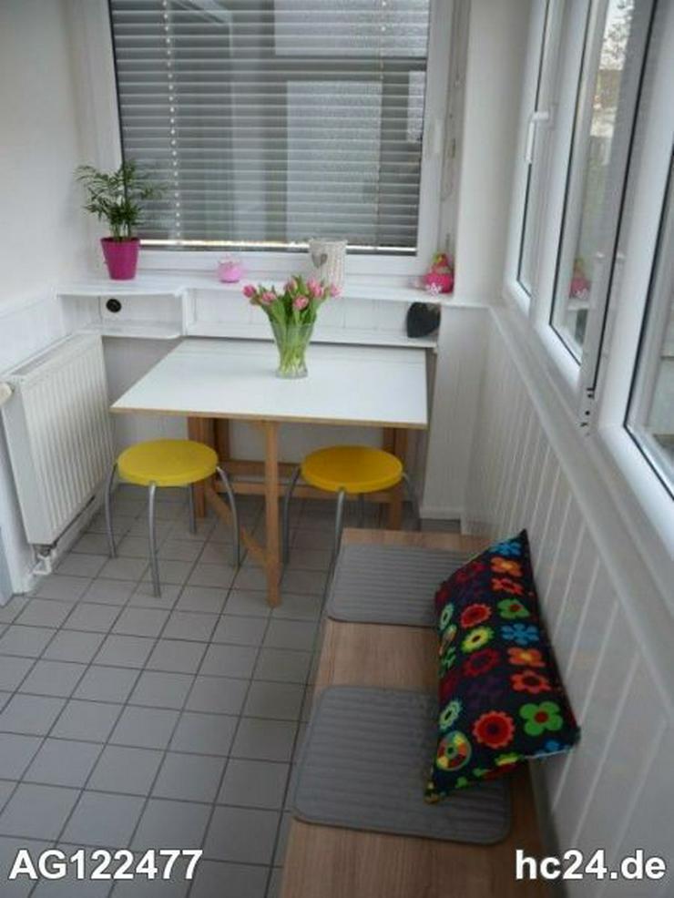 Bild 3: möbliertes Haus in Lörrach-Stetten