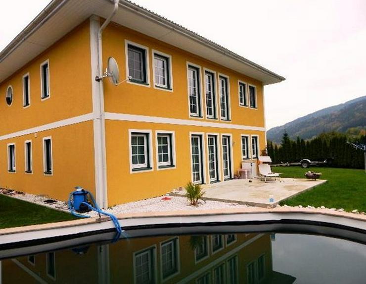 Einfamilienhaus im Toskana Stil ruhige Lage in Kasten
