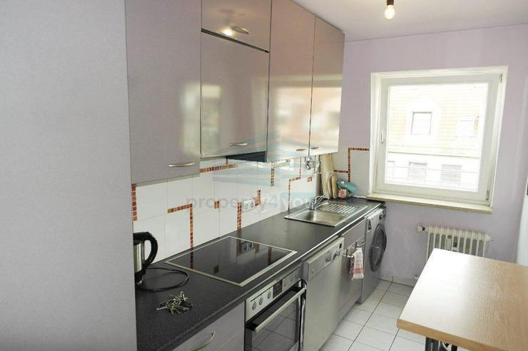 Bild 4: Schöne, helle, möblierte 2-Zimmer Wohnung im Stadtteil Au