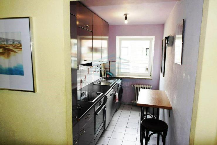 Bild 3: Schöne, helle, möblierte 2-Zimmer Wohnung im Stadtteil Au