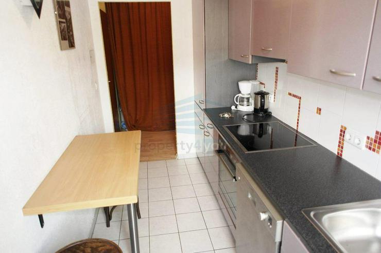 Bild 6: Schöne, helle, möblierte 2-Zimmer Wohnung im Stadtteil Au