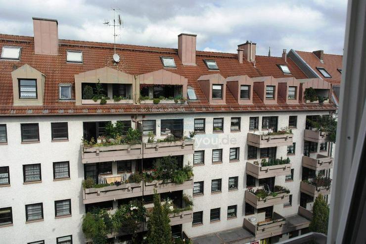 Bild 5: Schöne, helle, möblierte 2-Zimmer Wohnung im Stadtteil Au