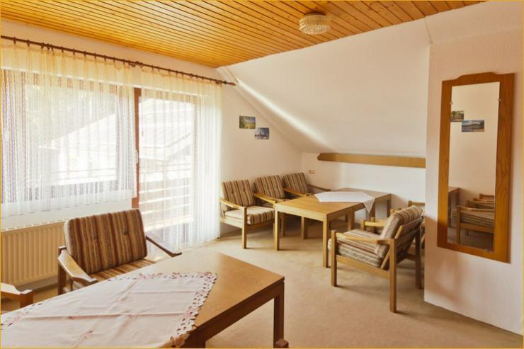 Großzügiges Doppelhaus im Schwarzwald Nähe Freudenstadt