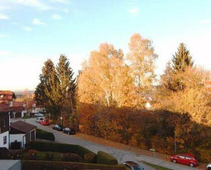 Bild 5: Großzügig aufgeteilte 3,5 Zimmer DG - Wohnung m. 2 Dachterrassen in Passau - Rittsteig z...