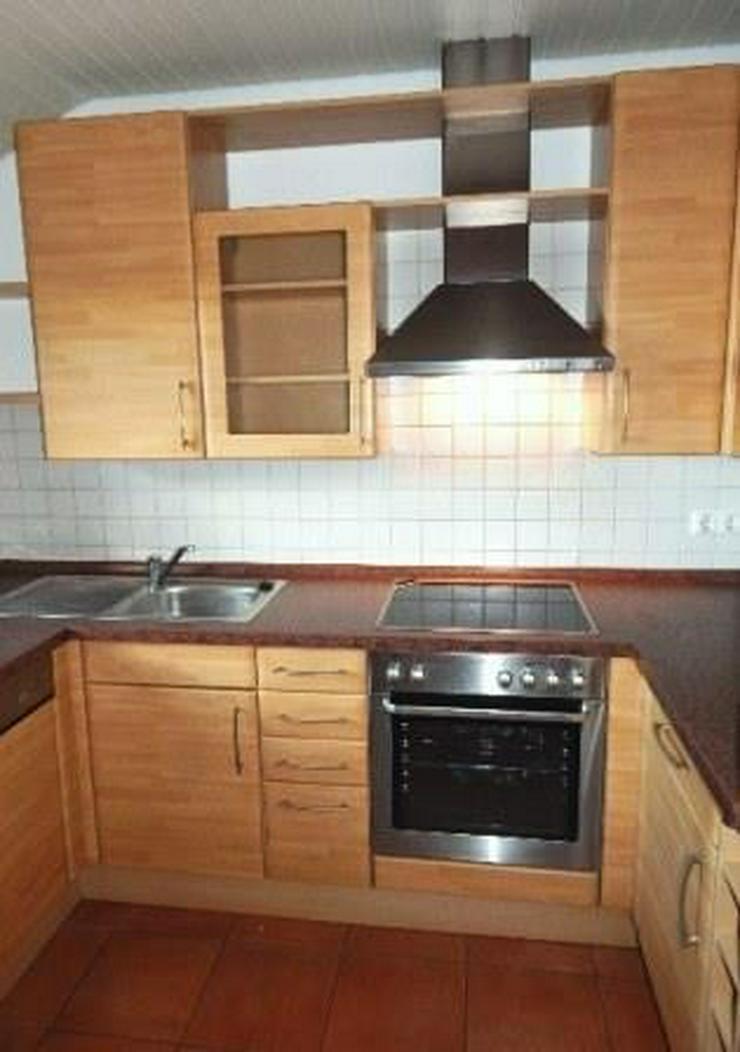 Bild 6: Großzügig aufgeteilte 3,5 Zimmer DG - Wohnung m. 2 Dachterrassen in Passau - Rittsteig z...