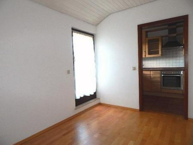 Bild 4: Großzügig aufgeteilte 3,5 Zimmer DG - Wohnung m. 2 Dachterrassen in Passau - Rittsteig z...