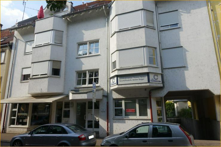 Provisionsfrei: Gepflegte 2,5-Zimmer-Wohnung in zentraler Lage von GP - Wohnung kaufen - Bild 1
