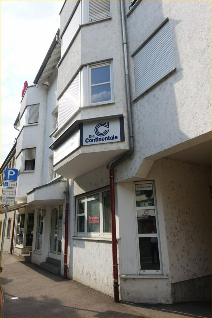 Bild 2: Provisionsfrei: Gepflegte 2,5-Zimmer-Wohnung in zentraler Lage von GP