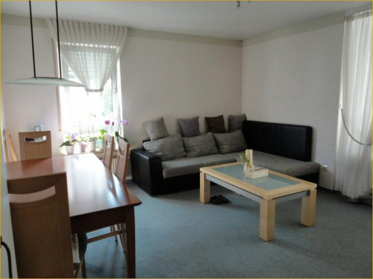 Bild 3: Provisionsfrei: Helle und attraktive 3,5-Zimmer-Wohnung mit Wintergarten, Garage und Stell...