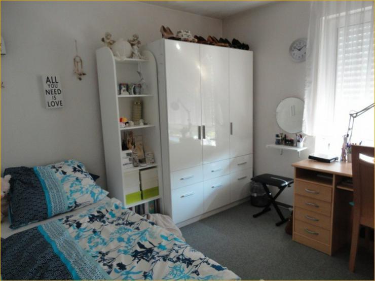 Bild 6: Provisionsfrei: Helle und attraktive 3,5-Zimmer-Wohnung mit Wintergarten, Garage und Stell...