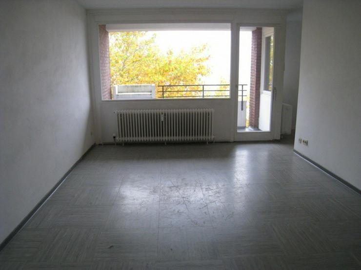 1,5 Zimmer-Küche-Bad mitten in der City