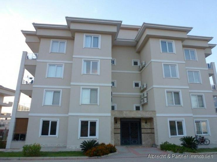 Voll möblierte Wohnung in Oba/Alanya - Wohnung kaufen - Bild 1