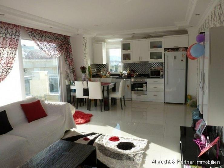 Bild 2: Voll möblierte Wohnung in Oba/Alanya