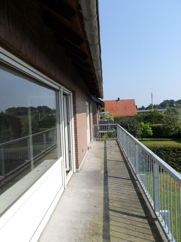 Bild 2: ZFH in Angelmodde mit Ausbaureserve - renovierungsbedürftig