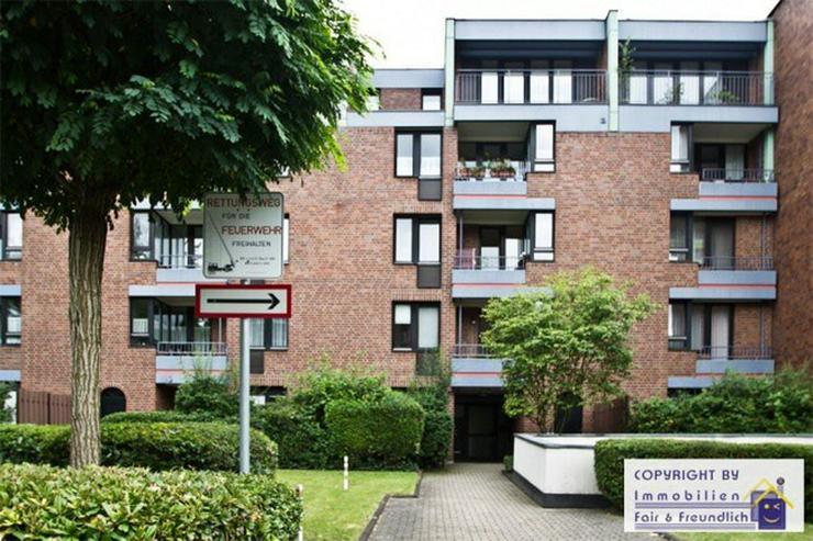 Bild 5: *MIT GROSSER SONNENTERRASSE- Gute Architektur schafft nachhaltige Werte! D- Gerresheim*