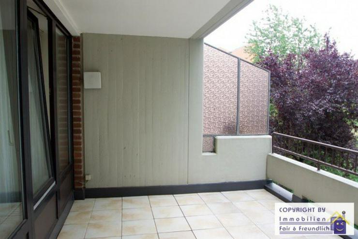 *MIT GROSSER SONNENTERRASSE- Gute Architektur schafft nachhaltige Werte! D- Gerresheim*