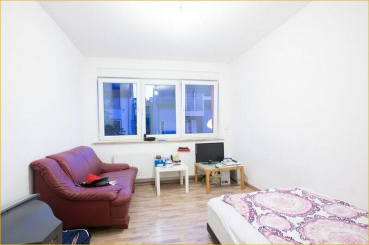 Bild 6: Provisionsfrei: Wernau: 4-Zi-Wohnung im eines MFH, renoviert, zentrumsnah, TGL, große Ter...
