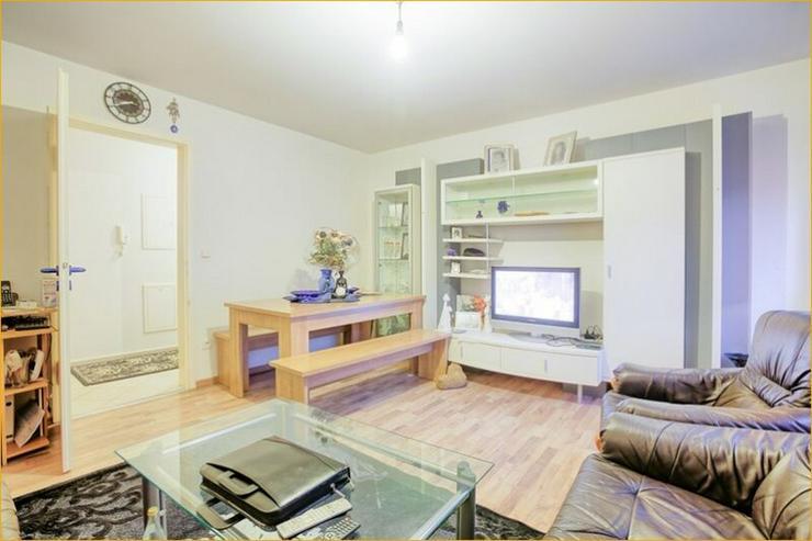 Bild 3: Provisionsfrei: Wernau: 4-Zi-Wohnung im eines MFH, renoviert, zentrumsnah, TGL, große Ter...