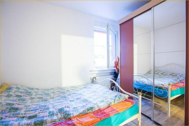 Bild 5: Provisionsfrei: Wernau: 4-Zi-Wohnung im eines MFH, renoviert, zentrumsnah, TGL, große Ter...