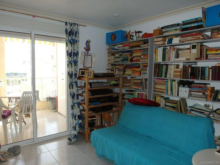 Bild 2: Sehr schönes 4-Zimmer-Appartement nur 1 km vom Strand