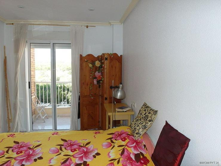 Bild 3: Sehr schönes 4-Zimmer-Appartement nur 1 km vom Strand
