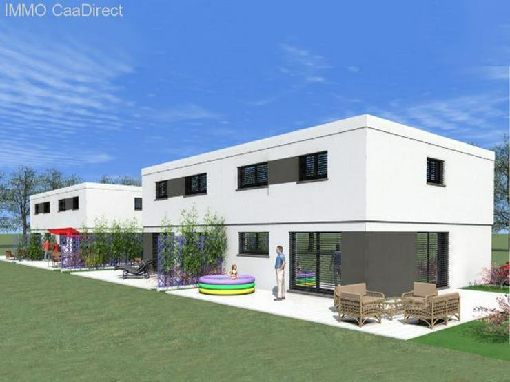Bild 2: LETZTE!! Neubau Doppelhaushälfte in Toplage 10 Min von Basel und Weil im Elsass