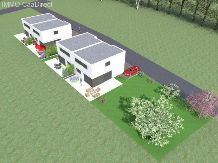 Bild 4: LETZTE!! Neubau Doppelhaushälfte in Toplage 10 Min von Basel und Weil im Elsass