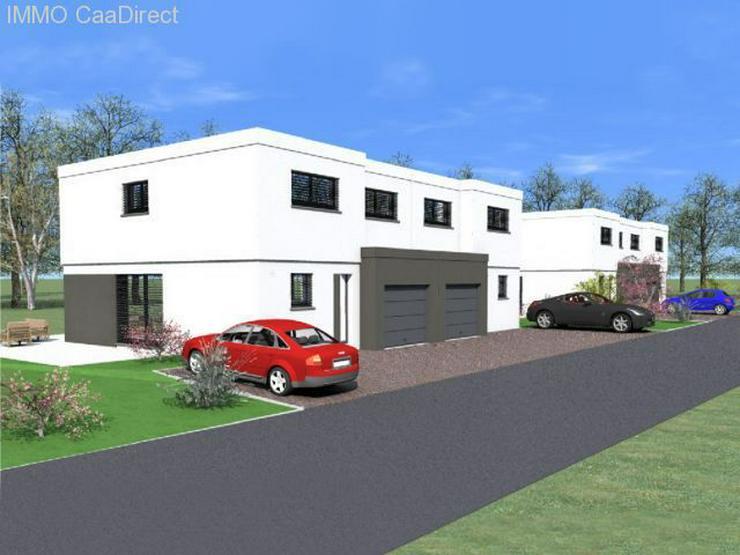 Bild 3: LETZTE!! Neubau Doppelhaushälfte in Toplage 10 Min von Basel und Weil im Elsass