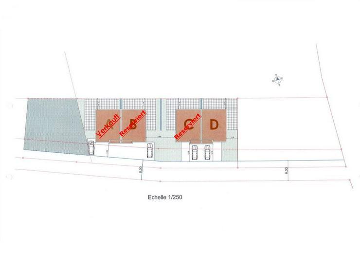 Bild 5: LETZTE!! Neubau Doppelhaushälfte in Toplage 10 Min von Basel und Weil im Elsass