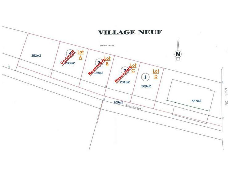 Bild 6: LETZTE!! Neubau Doppelhaushälfte in Toplage 10 Min von Basel und Weil im Elsass