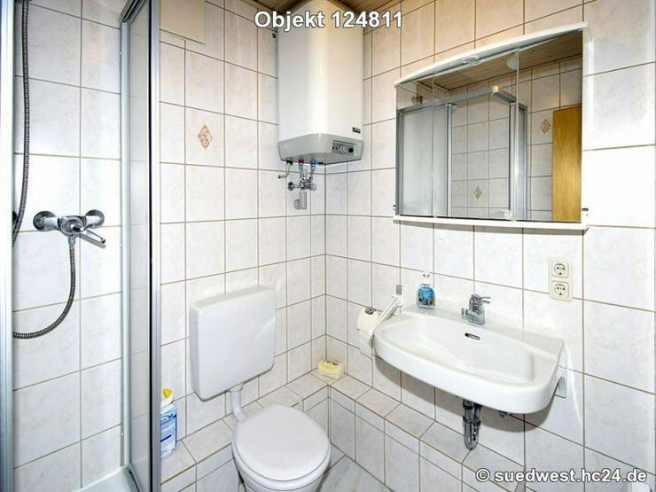 Bild 6: Darmstadt-Eberstadt: Möblierte helle 1-Zimmerwohnung