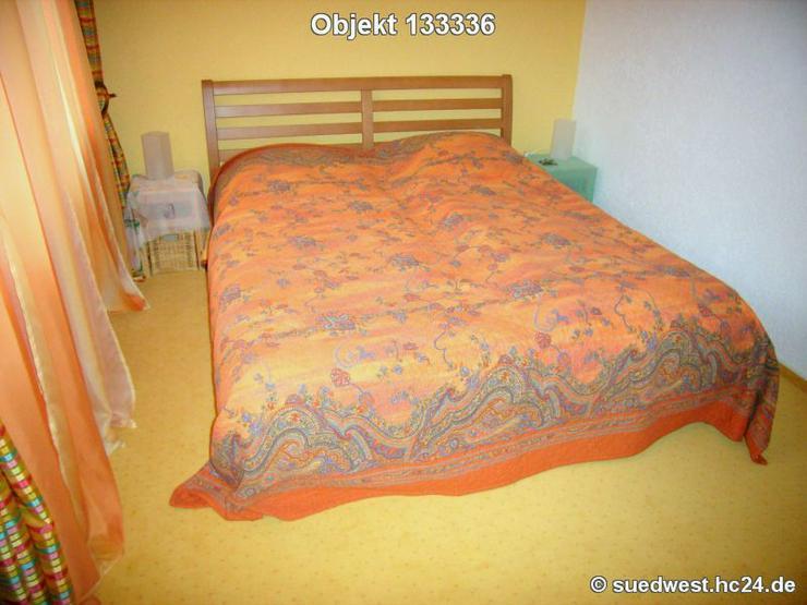 Bild 2: Seeheim-Jugenheim: Ruhige 2-Zimmerwohnung 14 km von Darmstadt